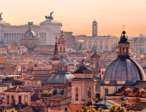 Notai in Roma?
