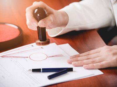 Preventivo atto notarile