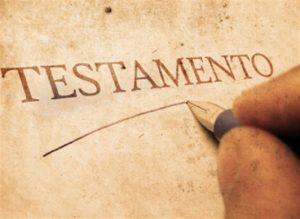 Successioni testamentarie